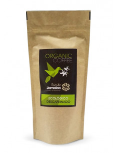 Organic Coffee Descafeinado...